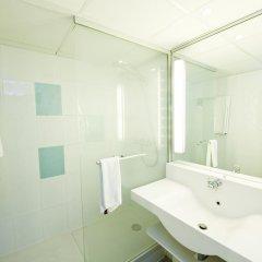 Отель Novotel Antwerpen 3* Стандартный номер с различными типами кроватей фото 4