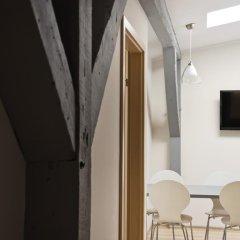 Отель 1 Night In Poznań - Wielka Apartments Польша, Познань - отзывы, цены и фото номеров - забронировать отель 1 Night In Poznań - Wielka Apartments онлайн комната для гостей
