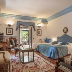 Отель Villa Goethe Агридженто комната для гостей фото 2