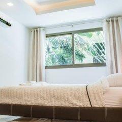 Отель C-View Residence Улучшенные апартаменты фото 8
