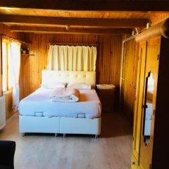 Kuspuni dag evi Стандартный номер с различными типами кроватей