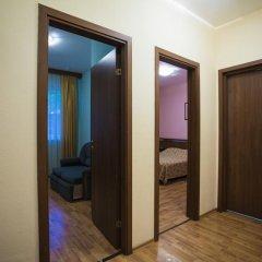 Отель Солярис 4* Стандартный номер фото 22