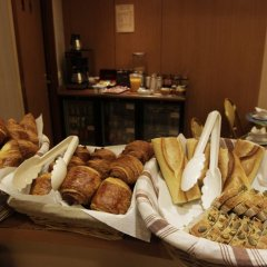 Grand Hotel du Bel Air питание фото 3