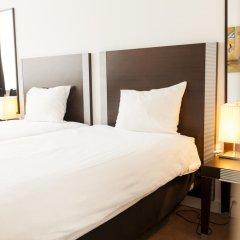 Progress Hotel 3* Номер Делюкс с различными типами кроватей