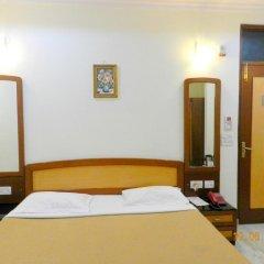 Hotel Tara Palace Chandni Chowk 3* Номер Делюкс фото 4
