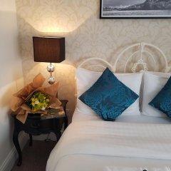 Отель Grand Pier Guest House 3* Улучшенный номер с различными типами кроватей фото 2