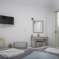 Отель Ilida Studios удобства в номере