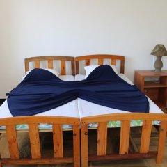 Отель Queens rest inn Стандартный номер с различными типами кроватей фото 7