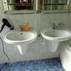 Апартаменты Old City Apartment ванная
