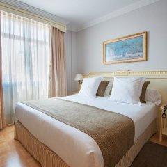 Hotel VP Jardín Metropolitano 4* Улучшенный номер с различными типами кроватей фото 7
