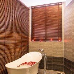 Valentine Hotel 3* Номер Делюкс с различными типами кроватей фото 18