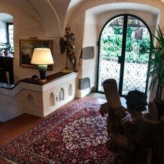 Отель Castel Rundegg Италия, Меран - отзывы, цены и фото номеров - забронировать отель Castel Rundegg онлайн интерьер отеля