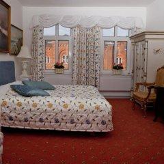 Hotel Postgaarden 3* Улучшенный номер с различными типами кроватей