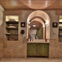 Mira Cappadocia Hotel 3* Стандартный номер с различными типами кроватей фото 8