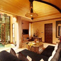 Отель The Baray Villa by Sawasdee Village комната для гостей фото 2