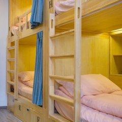 Отель Dengba Hostel Shanghai Branch Китай, Шанхай - отзывы, цены и фото номеров - забронировать отель Dengba Hostel Shanghai Branch онлайн детские мероприятия