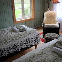 Отель Overvoll Farm Стандартный номер с различными типами кроватей фото 31