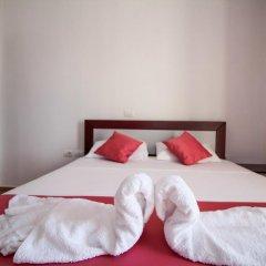 Отель Flats Myzo Malka Албания, Ксамил - отзывы, цены и фото номеров - забронировать отель Flats Myzo Malka онлайн сейф в номере