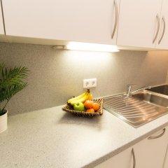 Отель CheckVienna - Lassallestrasse Апартаменты с различными типами кроватей фото 6