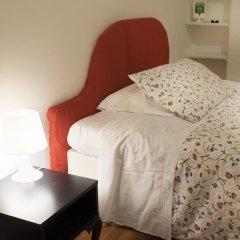 Отель B&B Casa Cimabue Roma 2* Стандартный номер с различными типами кроватей (общая ванная комната) фото 2
