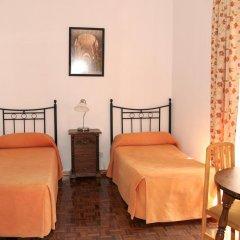 Отель Pension Catedral 2* Стандартный номер с различными типами кроватей фото 3