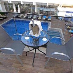 Lero Hotel 4* Улучшенный номер с различными типами кроватей фото 7