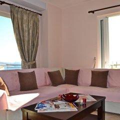 Отель Sea View Penthouse комната для гостей фото 5