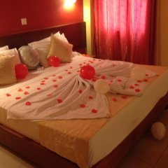 Palma Hotel 2* Люкс с различными типами кроватей фото 3
