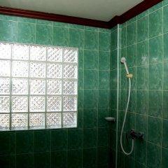 Апартаменты Greenvale Serviced Apartment Улучшенный номер с различными типами кроватей фото 7