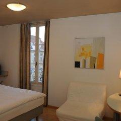 Отель Nydeck 2* Стандартный номер с различными типами кроватей