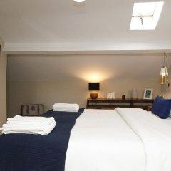 Отель Flores Guest House 4* Апартаменты с различными типами кроватей фото 13