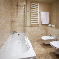 Rosslyn Thracia Hotel 4* Люкс с различными типами кроватей фото 4