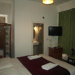 Отель Chelsea House Лондон комната для гостей фото 5