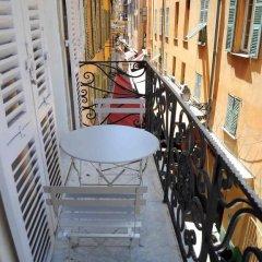 Apart Hotel Riviera Apartments Grimaldi - Promenade des Anglais балкон