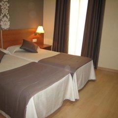 Отель Cataluña 2* Стандартный номер фото 4