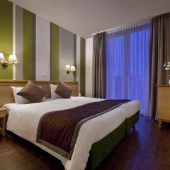 Отель Citadines Kurfurstendamm Berlin Студия фото 3