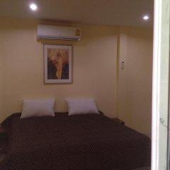 Отель Kathu Waterfall Bungalow комната для гостей фото 3