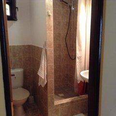 Отель Chalupa Kucbel ванная