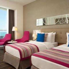 Гостиница Radisson Collection Paradise Resort and Spa Sochi 5* Полулюкс с двуспальной кроватью фото 12