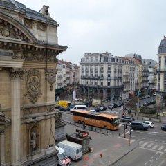 Отель MATIGNON Брюссель фото 4