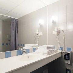 Отель Metropol (Таллинн) 3* Стандартный номер с разными типами кроватей фото 3