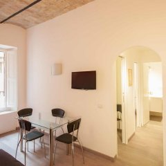 Отель Rome Accommodation Jazz House комната для гостей