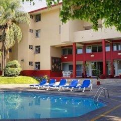 Hotel Central Parador бассейн фото 3