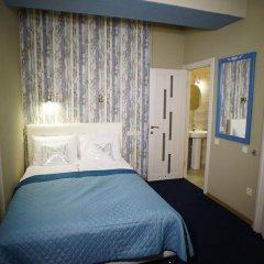 Family Residence Boutique Hotel 4* Стандартный номер с различными типами кроватей фото 3