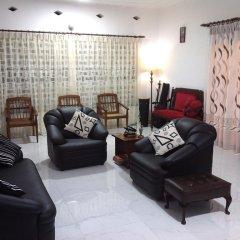 Отель Taprobane Home Stay - Negombo интерьер отеля