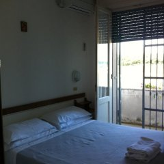 Hotel Villa Maris 2* Стандартный номер фото 4