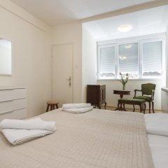 Отель City Break Apartments - Palace 29 Сербия, Белград - отзывы, цены и фото номеров - забронировать отель City Break Apartments - Palace 29 онлайн комната для гостей фото 5