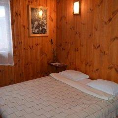 Отель Zlatniyat Telets Guest Rooms 2* Стандартный номер с различными типами кроватей фото 6