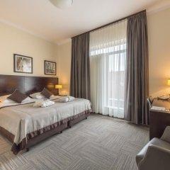 Europeum Hotel 3* Полулюкс с двуспальной кроватью фото 8