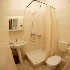 Отель Bara Junior 2* Стандартный номер с двуспальной кроватью фото 4